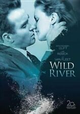 Wild River 0024543838692 With Montgomery Clift DVD Region 1