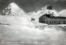 C001734   LA   CAPANNA   CASATI     VIAGGIATA   1950