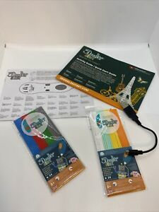3Doodler Start Essentials 3D Set Accessories