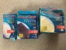 New listing Aqua Clear Lot Of Aquarium Stuff