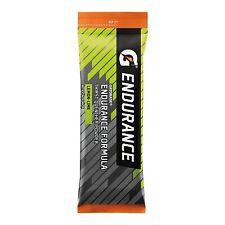 Gatorade Endurance Formula Powder Sticks Lemon Lime 1.72 oz. Box of 12