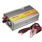 1000W DC 12V to AC 220V Car Power Inverter Universal Socket For Car Auto Adapter