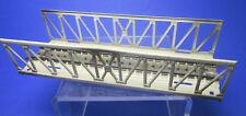 Märklin H0 7162 Gitterbrücke Vollträgerbrücke