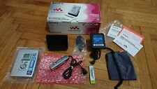 SONY WALKMAN WM-GX808  FLAGSHIP NEW OLD STOCK (N.O.S)OPEN ..UNBELIEVABLE RARE