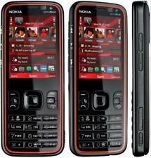 Original 2.2'' Nokia 5630 XpressMusic 3G HSDPA 2100 / 900 Wi-Fi 3MP Cellphone