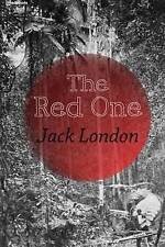 The Red One by London, Jack 9781542303989 -Paperback