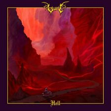 "VUIL - Hell 10"" (NEW*LIM.150 BLACK V.*SPEED METAL*AGENT STEEL*B.VIPER*VULTURE)"