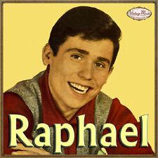 RAPHAEL / Cuando Calienta El Sol / CD Spanish Collection #08