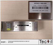 Indramat NFD02.1-480-008 | Power line filter SPS PLC