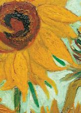 Eurographics Puzzle 1000 Pc - Twelve Sunflowers / Van Gogh