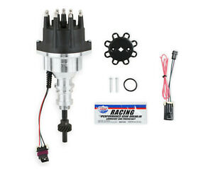 Holley 565-322 Sniper EFI HyperSpark Distributor fits Small Block Ford