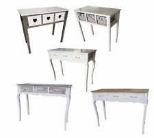 Shabby Chic Wooden Living Room Tables