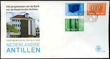 Netherlands Antilles 1978 150th Anniv Of Bank FDC First Day Cover #C26673