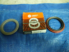 New 78-96 Dodge Aries Chrysler Plymouth Federal Mogul 5604 Front Wheel Seal Kit