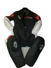 Alpinestars Racing Suit And Boots With Gloves
