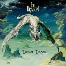Ice Dragon-CD-Dream Dragon