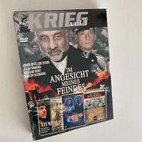 Im Angesicht meines Feindes,Atempause,Varian's War, Angriff der Nazis | DVD r17