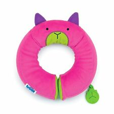 Trunki Yondi Travel Pillow - Betsy SMALL Pink