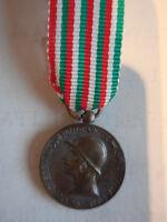 medaglia mignon vittoria 1° guerra mondiale 1915-18