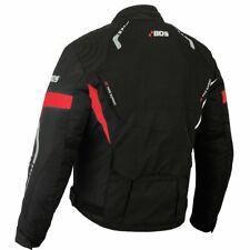 Touren Motorrad Jacke Motorradjacke Textil Jacke Biker Motorrad Jacke Gr M-7XL