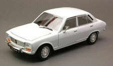 Peugeot 504 -White 1/24 Welly Model Car