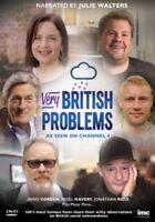 Nuovo Molto Britannico Problemi Serie 1 DVD