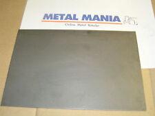 Steel plate 500mm x1000mm x 4mm,New