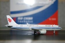 Panda Model/Skywings 1:400 Air China Airbus A320neo B-1068 MSN 8000 (PM-B-1068)
