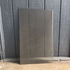 Industrial Steel Sheets Flat Stock For Sale In Stock Ebay