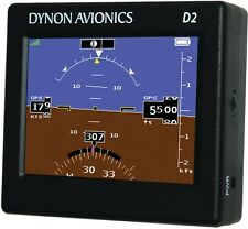 Dynon D2 Pocket Panel  Portable EFIS 102086-000