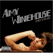 Amy Winehouse - Back to Black Vinyl LP (Universal B0008994-01)