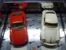 Seltene Porsche Doppelpackung (993 und 356) von Bburago in 1:18 neu OVP