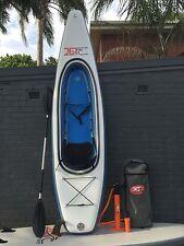 Jetocean Inflatable Surf Kayak 330