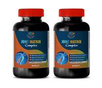 immune support blend - JOINT MATRIX COMPLEX - glucosamine and msm 2B