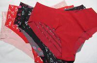 Victoria's Secret Panty Panties Underwear NO SHOW RAW CUT HIPHUGGER XL X-LARGE