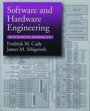 Software and Hardware Engineering: Motorola M68HC12-ExLibrary