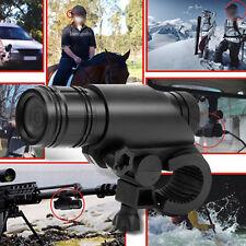 Waterproof Bike Motorcycle Sports Mini Action Camera Digital Video DV Camcorder