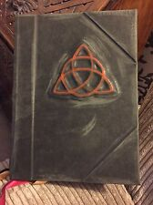 ✨**CHARMED BOOK OF SHADOWS✨REPLICA! PROP! Not Dvd Set✨BARGAIN ✨NEARLY GONE!✨