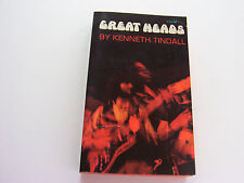 GREAT HEADS  1970  KENNETH TINDALL  DOPE-SEX-ROCK MUSIC COPENHAGEN!   FINE-