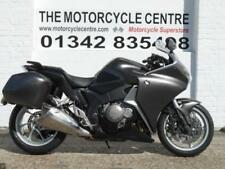 VFR 1160 to 1334 cc Capacity Sports Tourings
