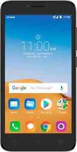 Cricket | Alcatel Tetra | Android Smartphone | Prepaid | 16 GB | Brand New