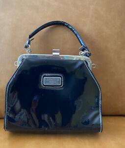 Black  Fiorelli Standard City Equipment Handbag Small Tote