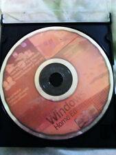 Windows XP Home edition 2002 SP2 CD