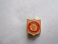 Vintage VFW MOC Military Order of the Cootie Auxilary Lapel Pin