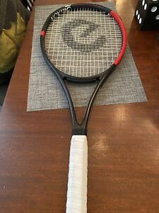 Dunlop sirxon CX200 Tennis Racquet