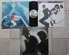 SPARKS - 2LPs:  →  Propaganda LP 88 425 XOT &  →  Music That You Can Dance To LP