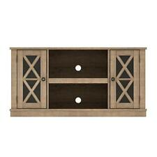 Luxe by TSI Stanton Ridge West Point Pine TV Stand for TVs up to 55""