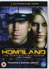 Homeland Season 1 (Box Set)