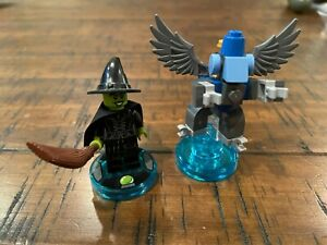 Lego Dimensions Wicked Witch or Winged Monkey from Wizard of Oz