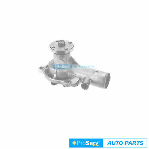 Water Pump Protex Gold  Holden Monaro HK GTS 327 Coupe 5.4L V8 7/1968 - 11/1968